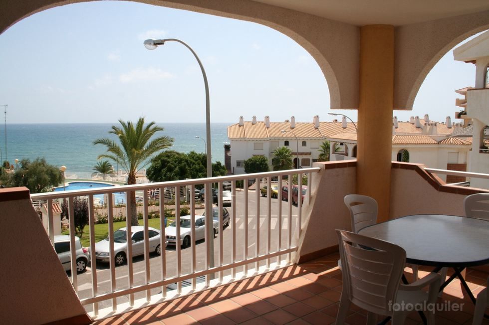 Alquiler apartamentos cerca de la playa en  Campoamor-Orihuela, Alicante