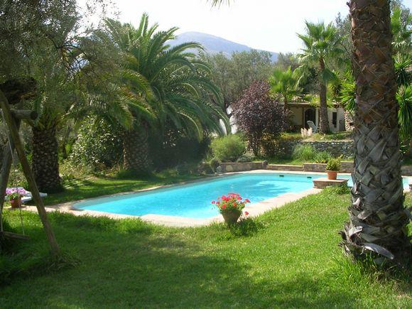 Casas Rurales La Cañada 2 en Orgiva, Granada