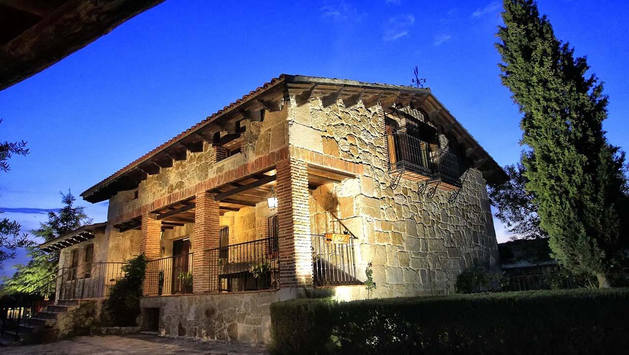 Casa Rural Cantarranas en Ciudad Rodrigo, Salamanca