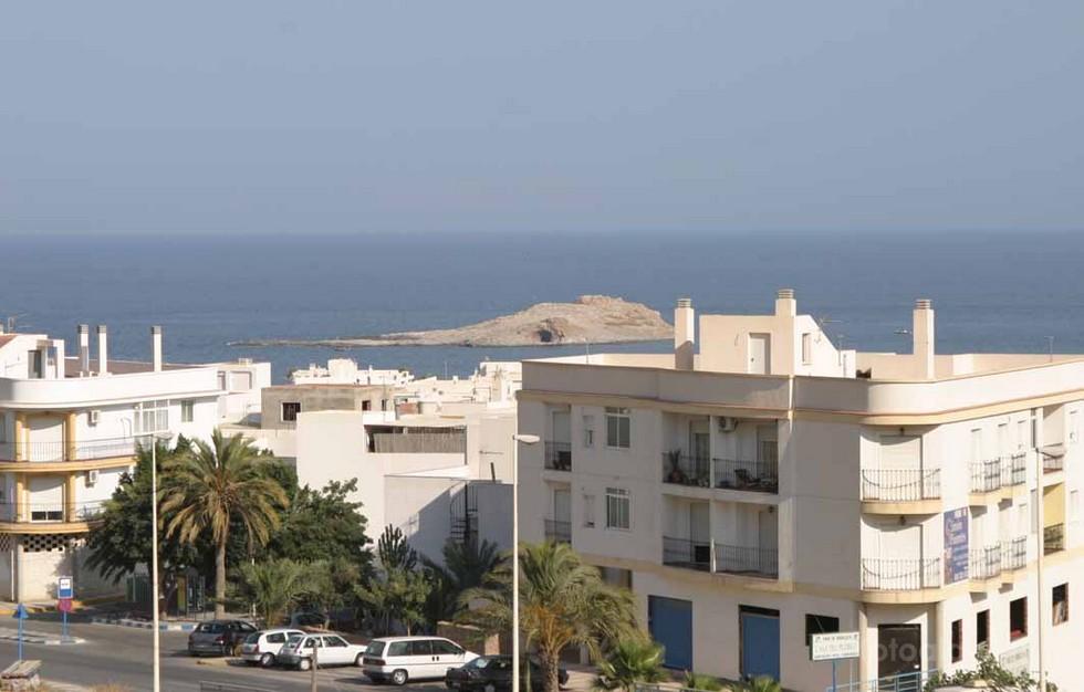 Alquiler apartamento en Carboneras, Urbanización Los Carmenes, Almería, ref.: carboneras1775