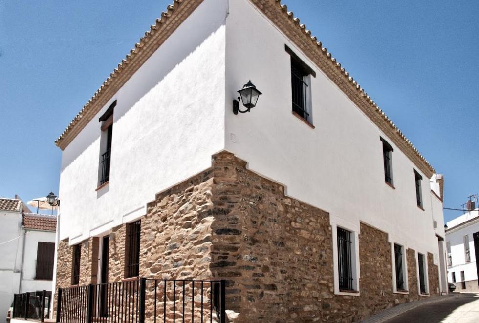 Cartojal Rural, apartamentos rurales en Constantina, Sierra Norte de Sevilla
