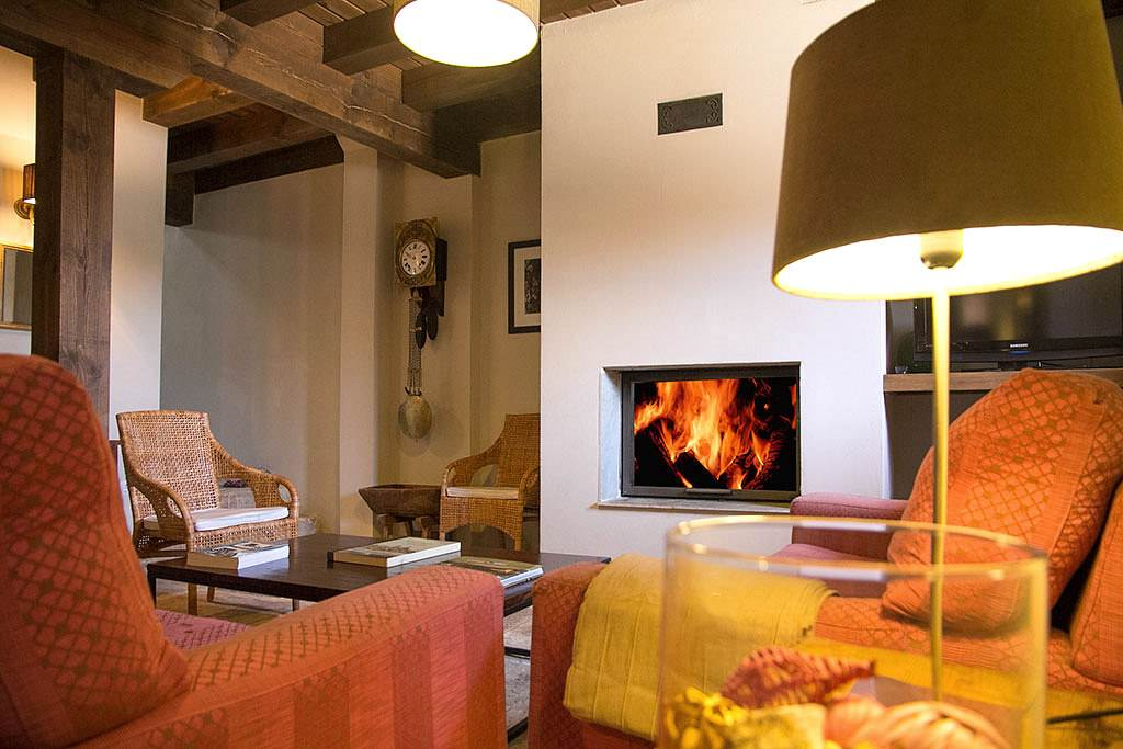 Alquiler de alojamiento rural Casa Albada Ien Pedrajas, Soria