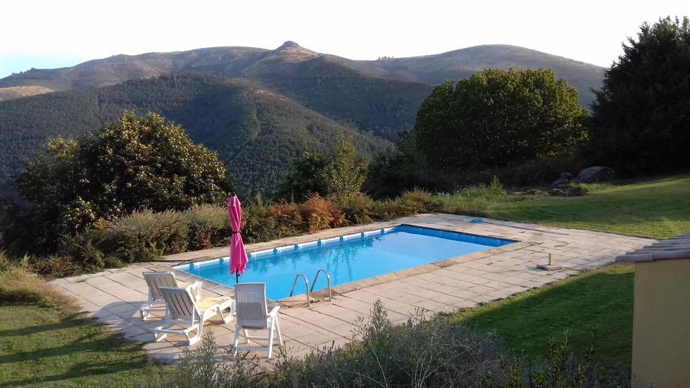 Casa da Montanha, casa rural en el Valle del Duero, Lamego, Portugal