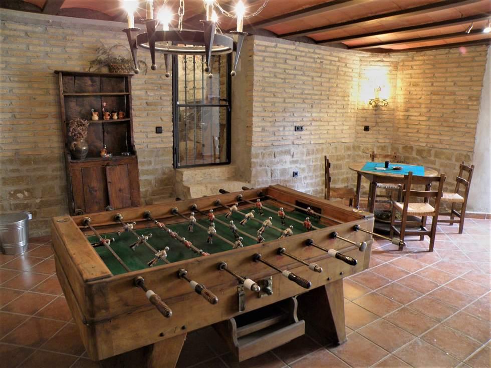 Casa de los Ulibarri en Allo, Navarra