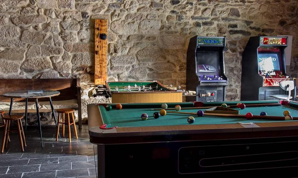 Ribera Sacra. Alquiler de Apartamentos Turísticos Casa do Comediante, Cerdeira, San Xoan de Rio, Ourense