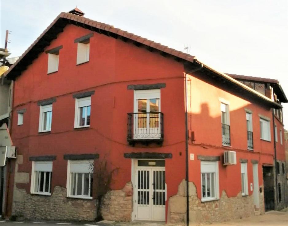 Casa Rural El Lujano, Navasfrías, Salamanca