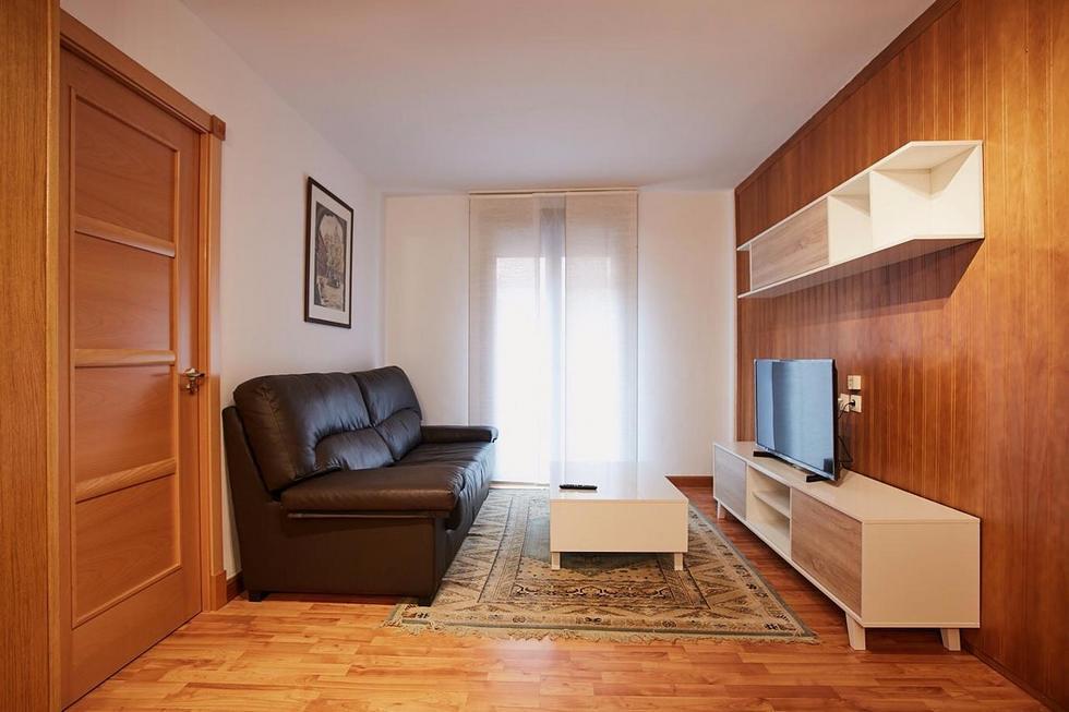 El Parador, apartamento en el centro de Avila