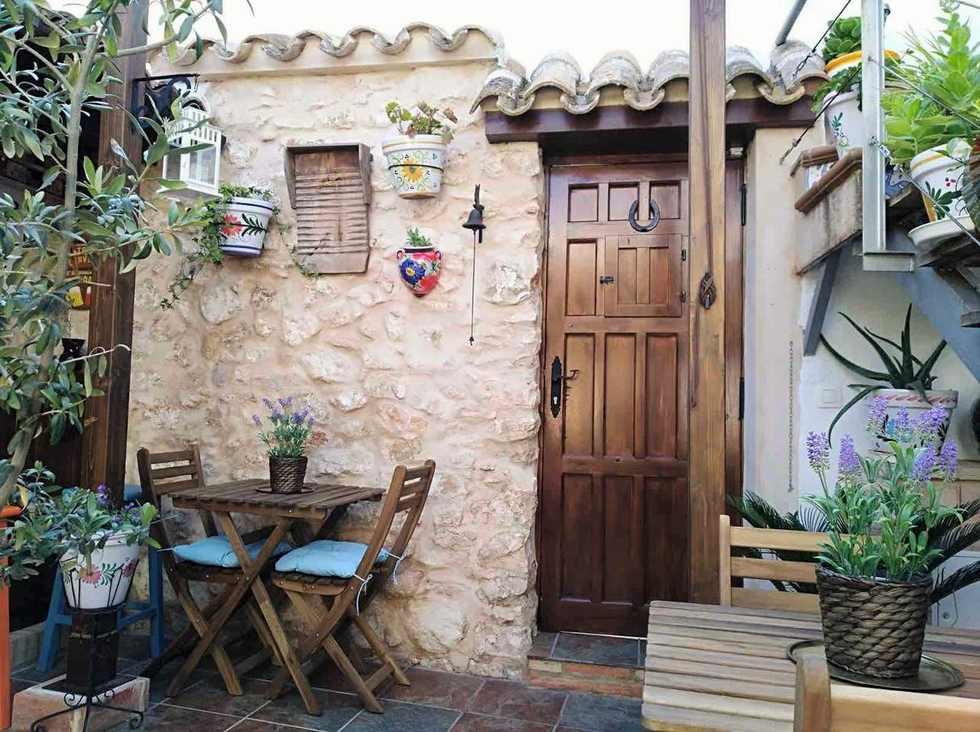 Casa Eloísa, casa rural en Alarcón, Cuenca