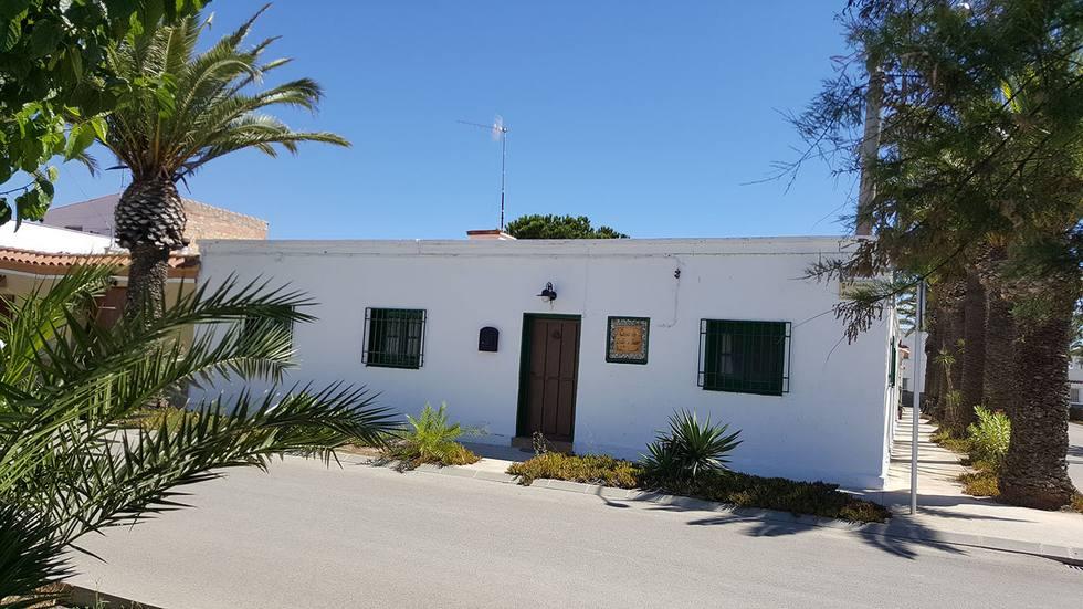 Casa Emily, alquiler de casa rural en el Delta del Ebro, Poble Nou del Delta en Tarragona