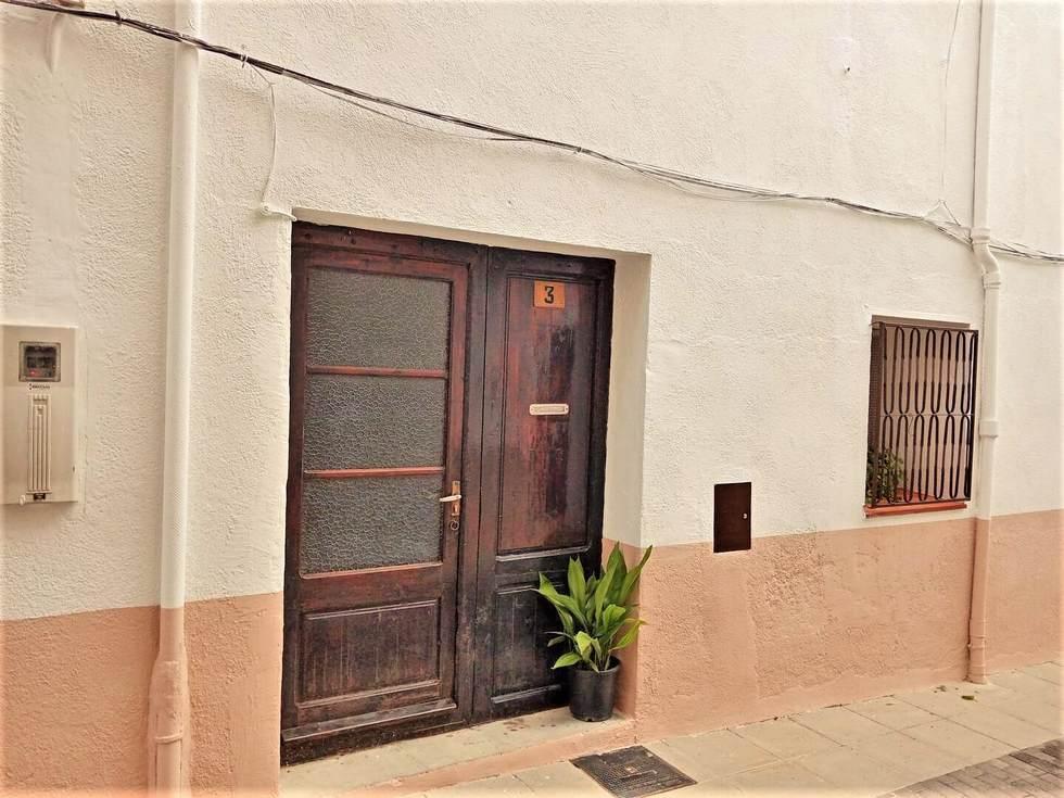Casa Hostalás en Rossell, Castellón