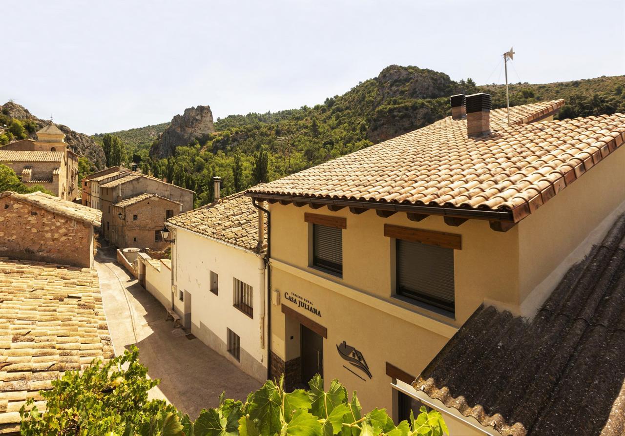 Casa Rural en Huesca, Casa Juliana Agroturismo en Gabasa