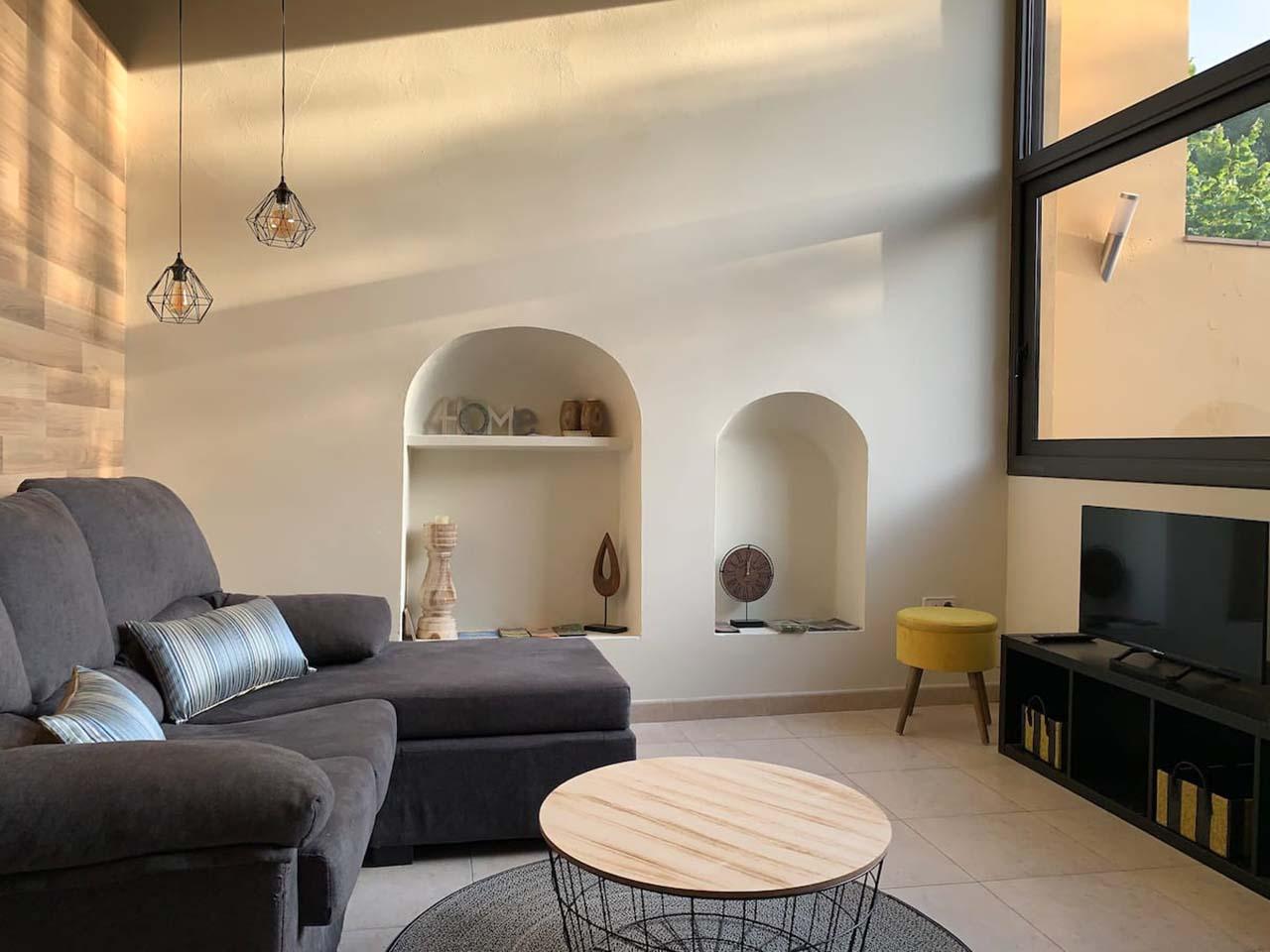 Casa L´Heura, alojamiento rural en Navata, Girona
