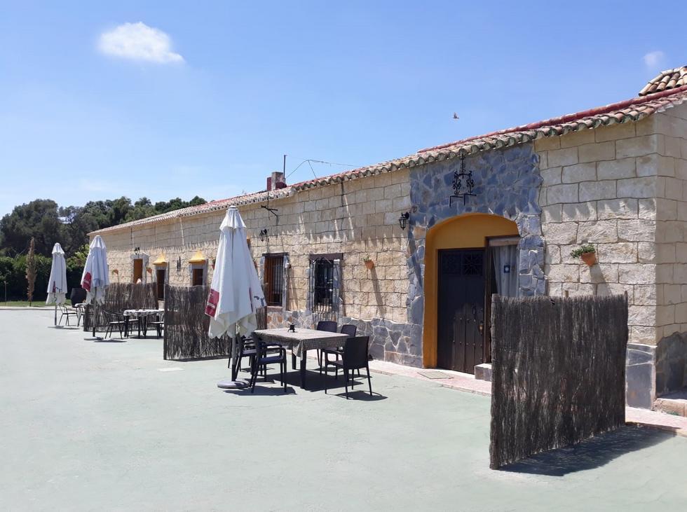 Casa Los Duendes en El Puerto de Santa María, Cádiz