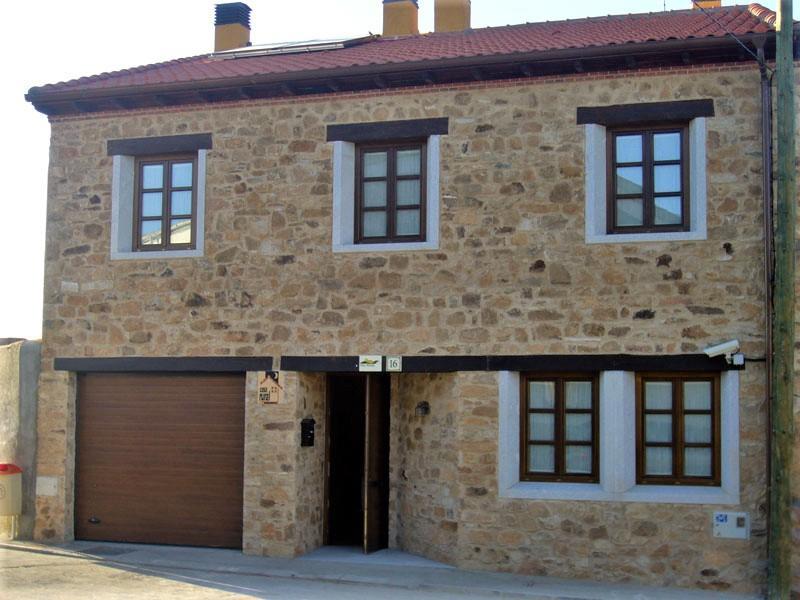 Alquiler de Casa Doña Manuela, Valdemierque, Salamanca