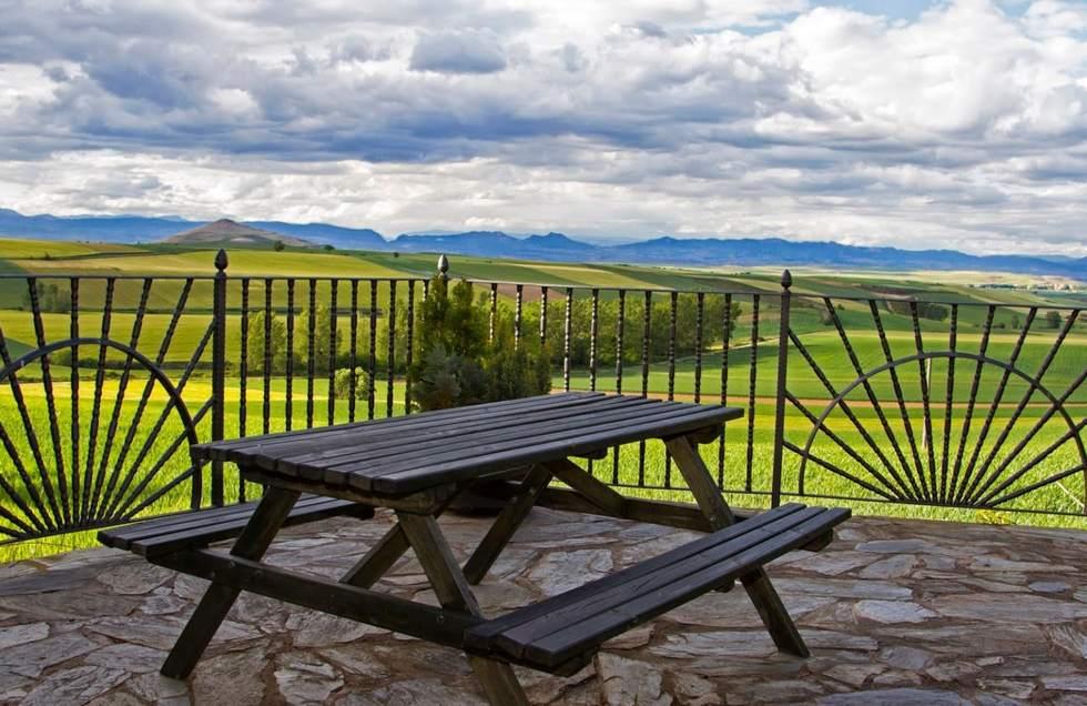 Casa Moralejos, casa rural en La Rioja, Morales, ruta del vino , Camino de Santiago