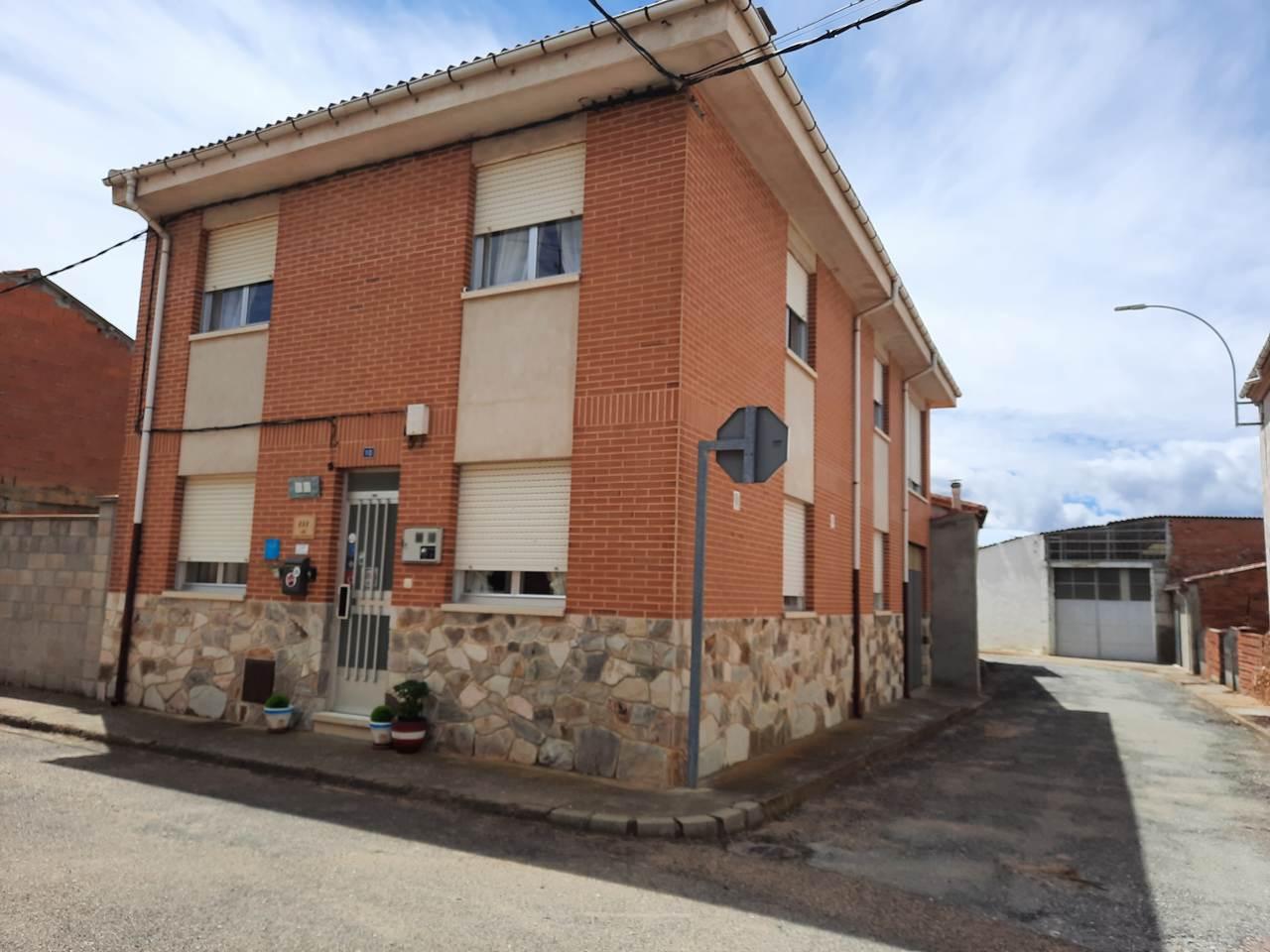 Casa Pita, casa rural en San Justo de la Vega, León