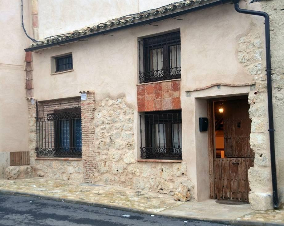Casa Rural Alamar en Tiedra, Valladolid