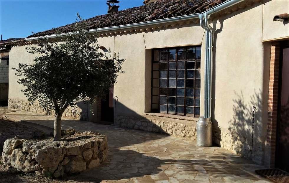 Casa Rural Alamar 2 en Tiedra, Valladolid