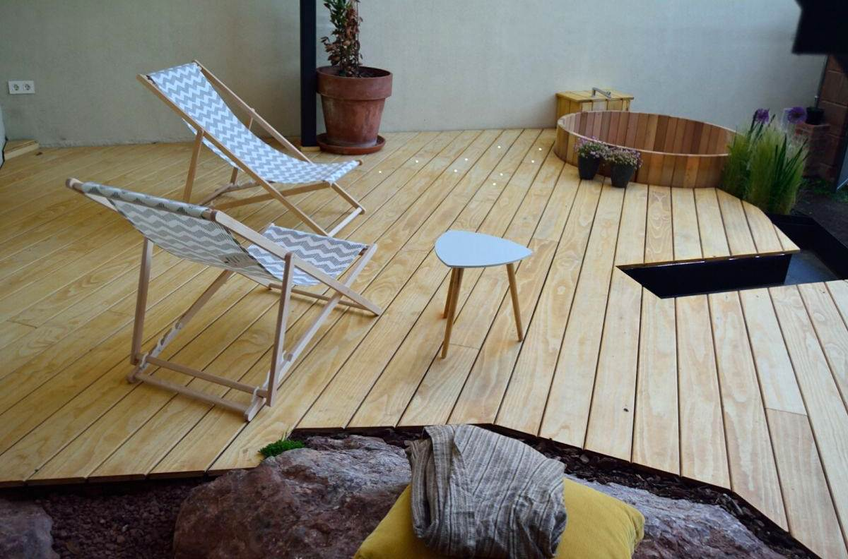 Casa Rural Bigotes en Arlanzón, Burgos. Casa con zona relax y ofuro japonés. Yacimientos de Atapuerca.