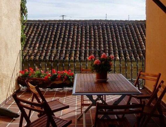 Casa El Caño, Casa Rural completa en Avila, Mingorría