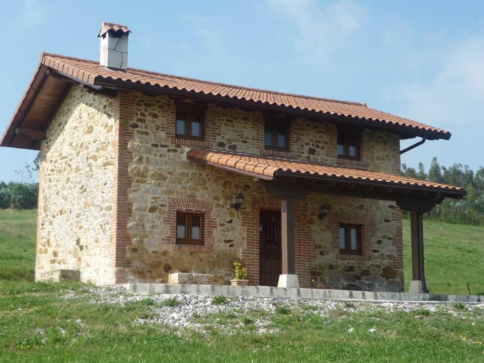 Casa Alba, casa rural en Beranga, Cantabria