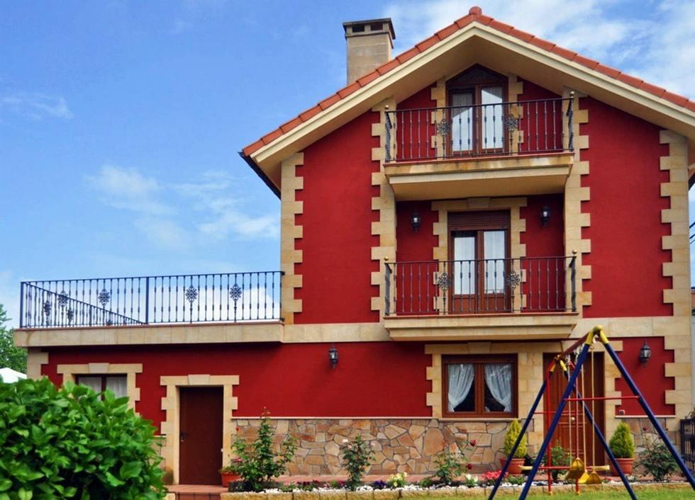Casa Rural Casa Conde en Entrambasaguas, Cantabria