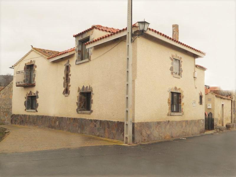 Casa de los Gatos, casa rural en Padiernos, Avila Ref: casadelosgatos