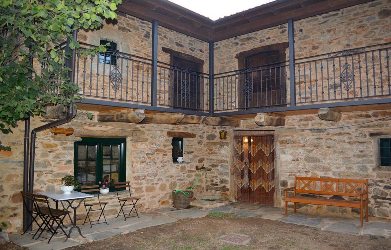 La Casa de Rosa, alquiler de alojamiento rural en Filiel, Lucillo, León