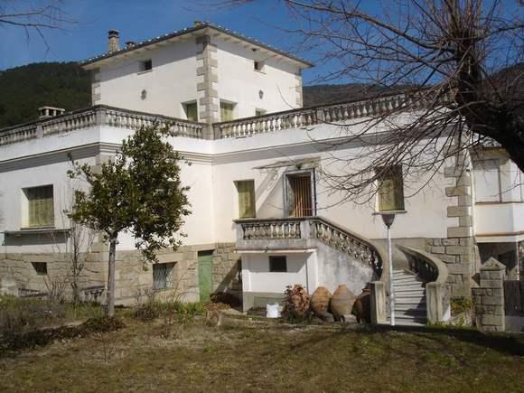 Casa El Rozado, casa rural en Piedralaves, Avila