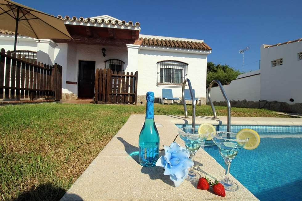 Casa Lili, chalet en Conil de la Frontera, Cádiz