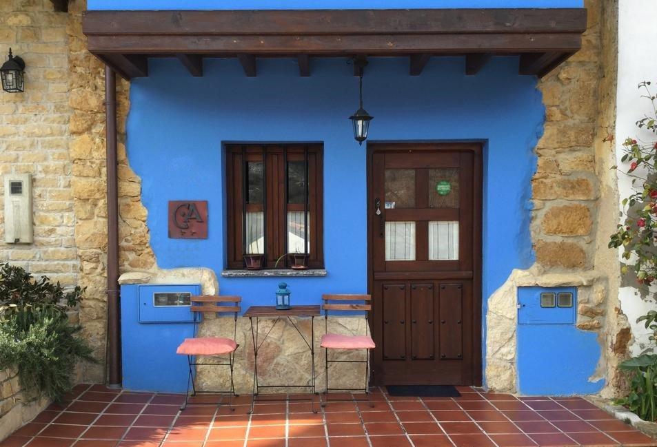 Casa Luisa, casa rural en Nava, Asturias