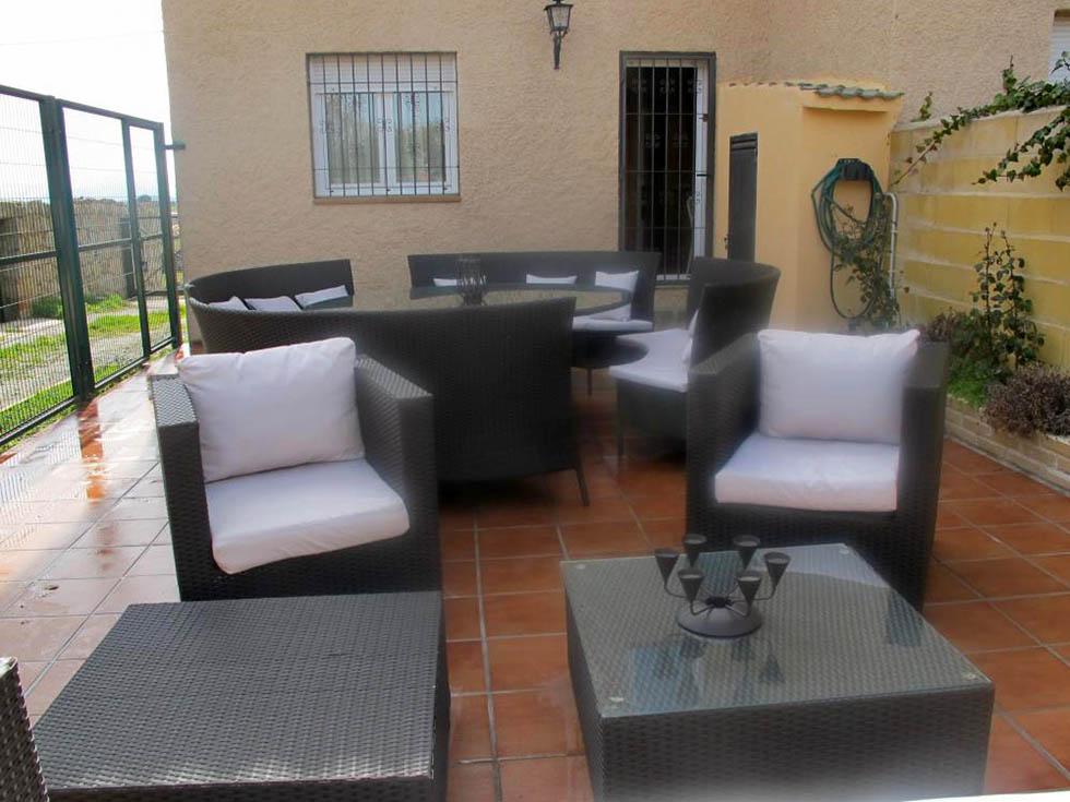 Casa Mónica, casa rural en Avila, Narrillos de San Leonardo