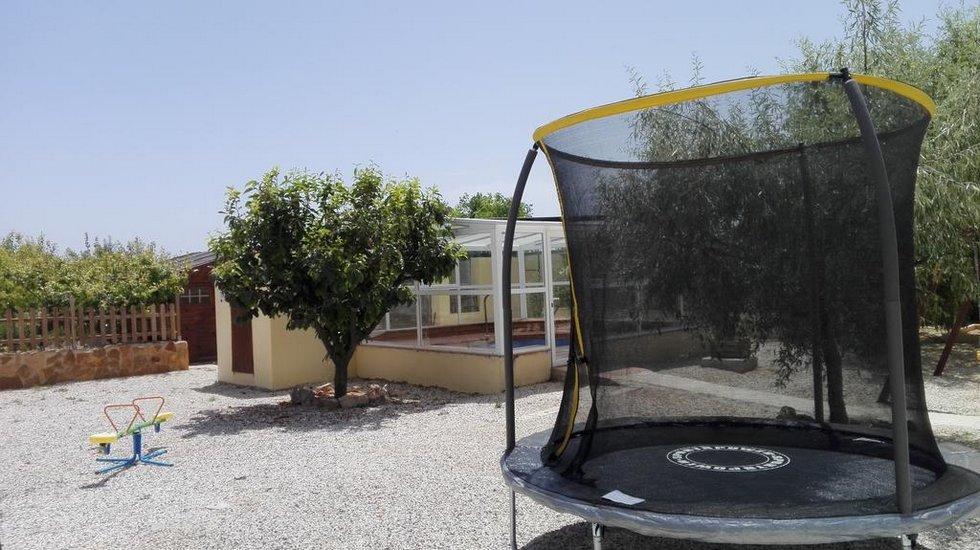 Casa Noguericas, casas rurales en Archivel, Murcia