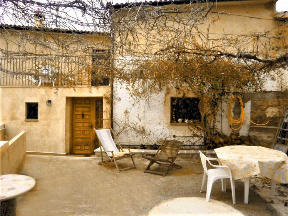 Casa Nova, casa rural en Huesca, Parque Natural de la Sierra y los Cañones de Guara