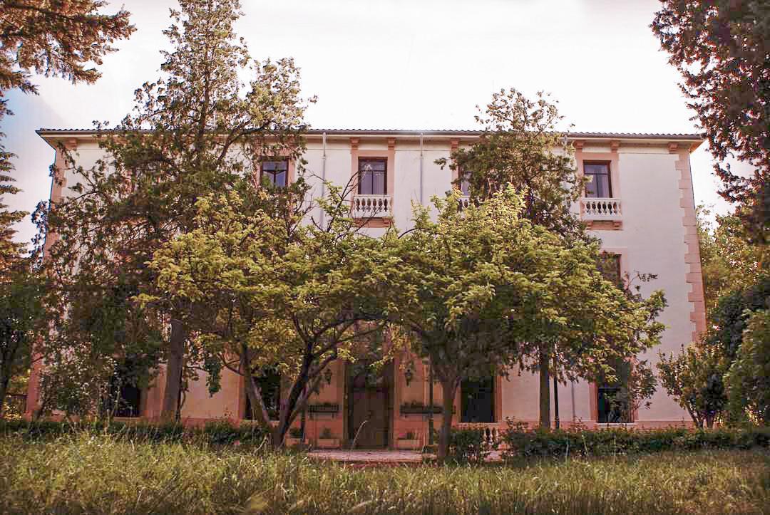 Casa Rural Albacete en Alcaraz