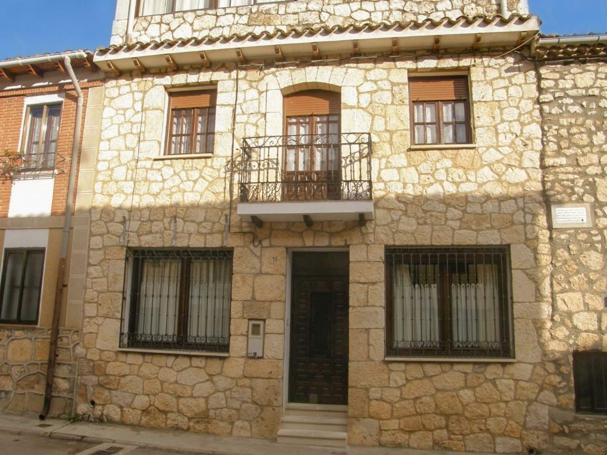 Casa Rural Baco en la Ribera del Duero, Valdearados, Burgos