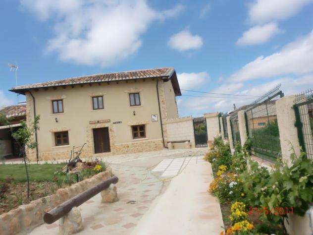 Casa Rural del Priorato en Sotillo de Boedo, Palencia