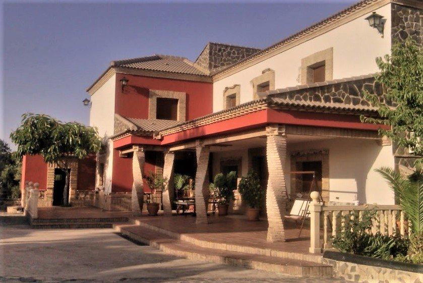 Alquiler de Casa Rural El Madroñal en Montoro,  Córdoba