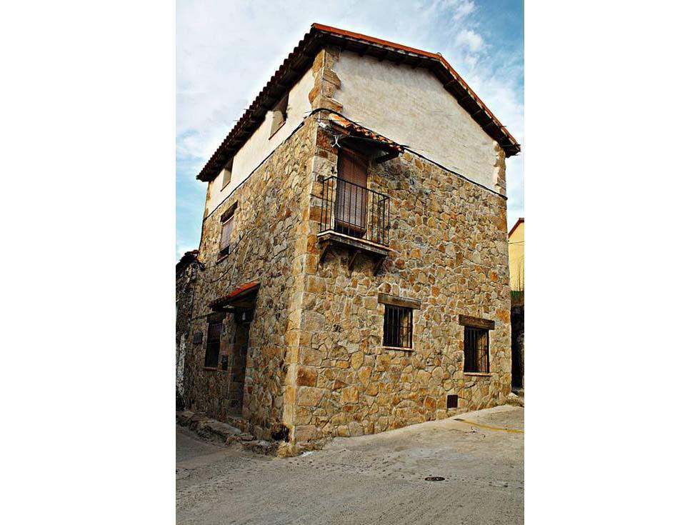 Casa Rural La Cabrera en el Valle del Jerte, Cabrero, Cáceres