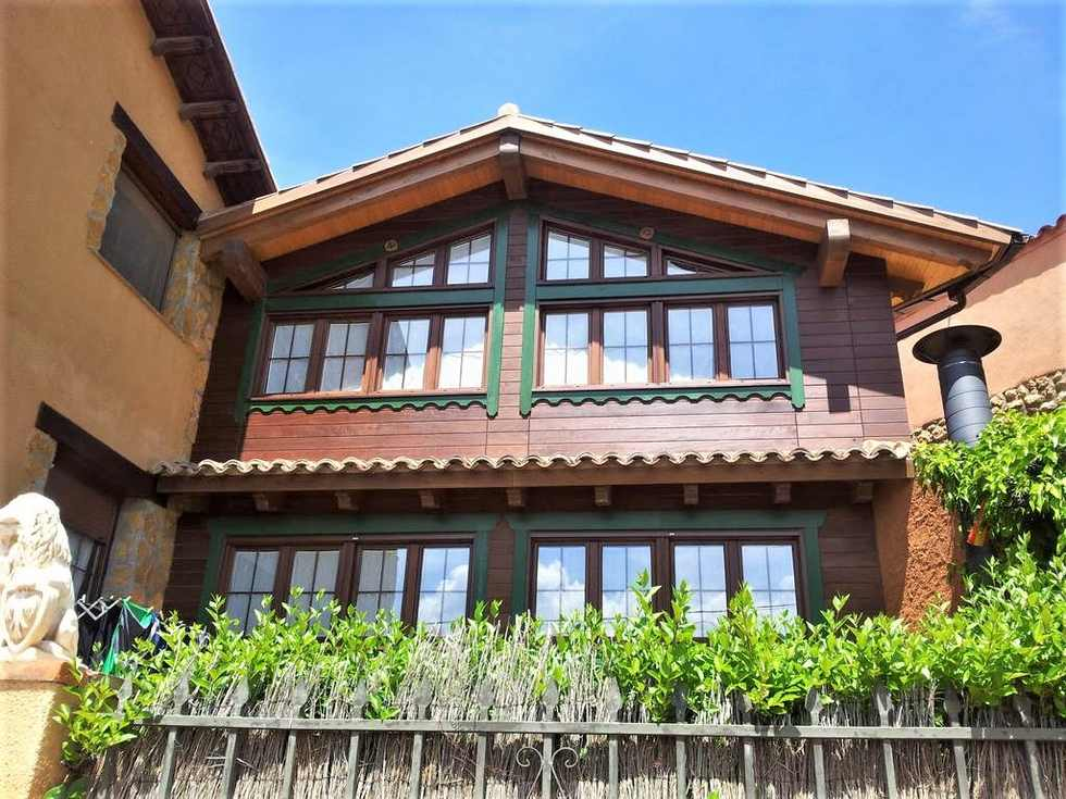 Casa Rural El Refugio del Sol, Anento, Zaragoza