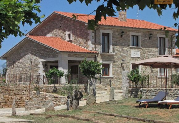 Casas Arribes Durii, alquiler de casas rurales en Arribes del Duero, Formariz, Zamora