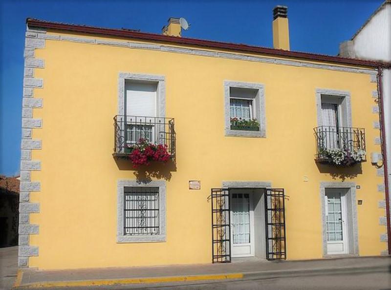Las Casas de Angela 2, Apartamentos Rurales en Lozoyuela, Madrid