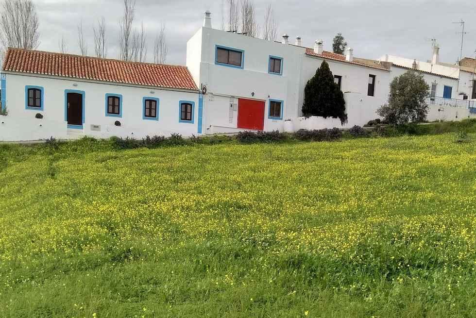 Casas do Palheiro Velho, alojamientos rurales en Castro Marim, Portugal