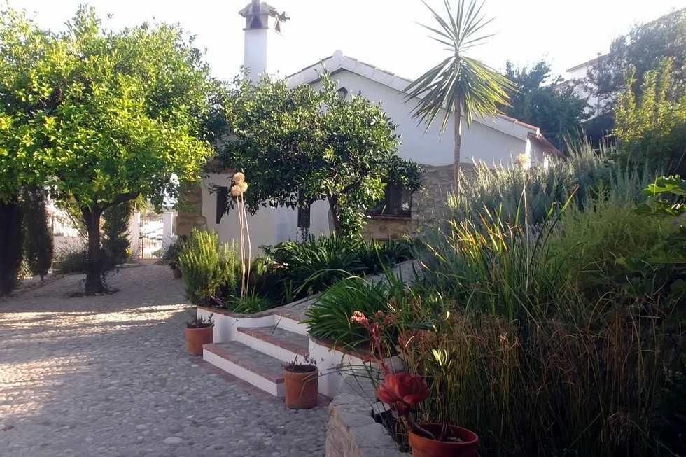 Casas de Almajar, casas rurales en Cádiz,Prado del Rey