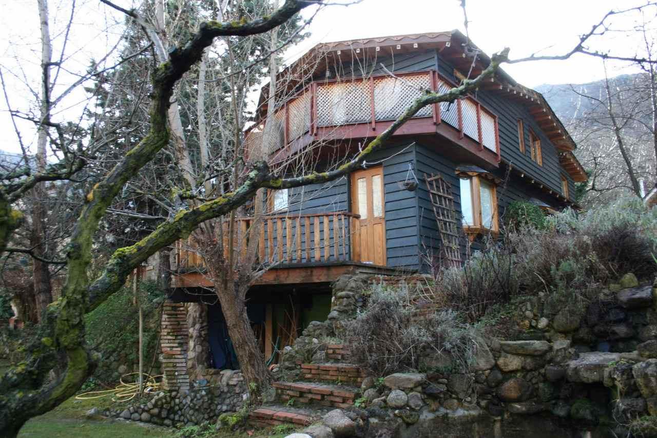 Casa Rural La Casa Verde en Viguera, La Rioja