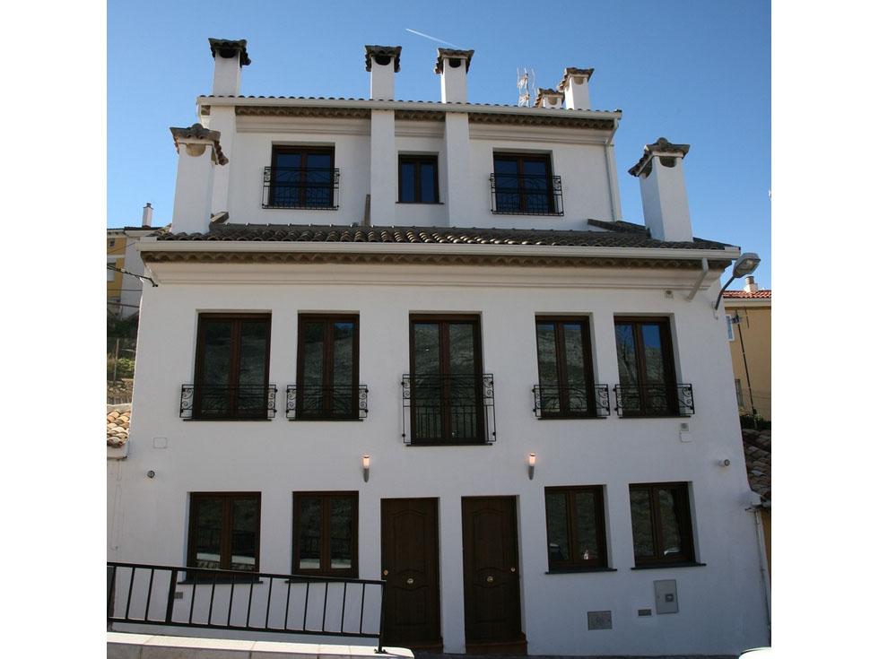 Apartamentos Turísticos Cerro Socorro II, Cuenca