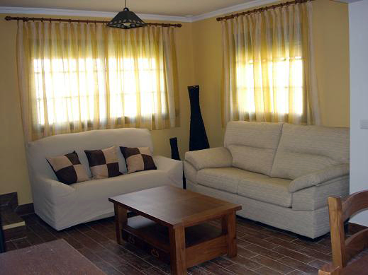 Alquiler de chalet en la urbanización Dona Violeta, Chiclana de la Frontera