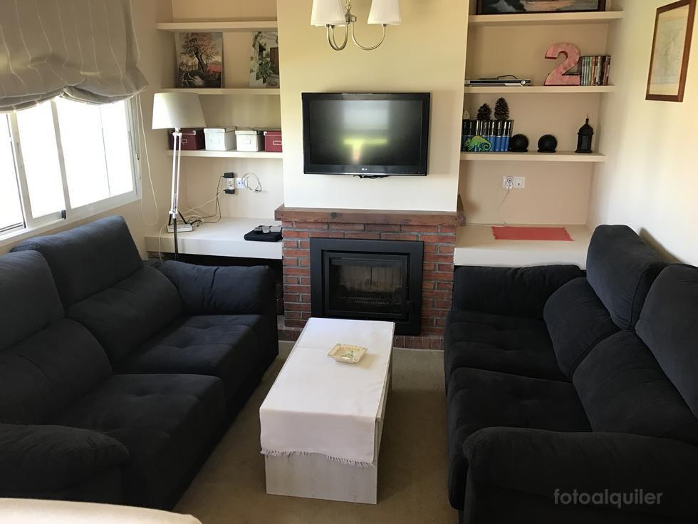 Chalet 4 dormitorios en Chiclana de la Frontera, Urbanización Los Gallos