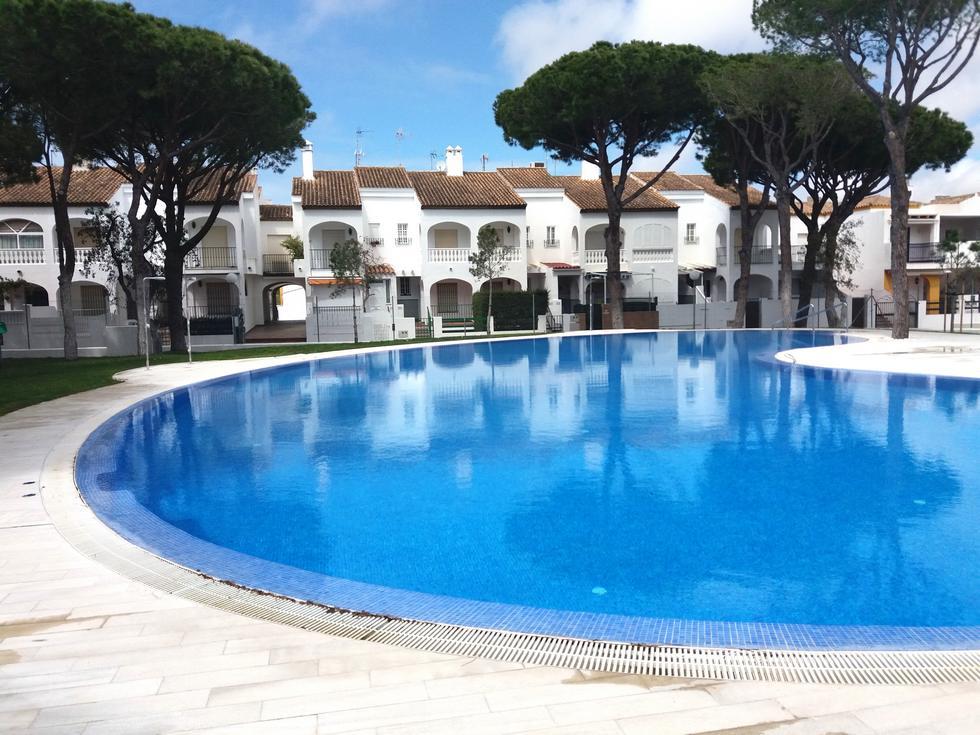 Alquiler de chalet para 5 personas en Chiclana. Playa de La Barrosa, Chiclana de la Frontera, Cádiz, ref.: chiclana-11249