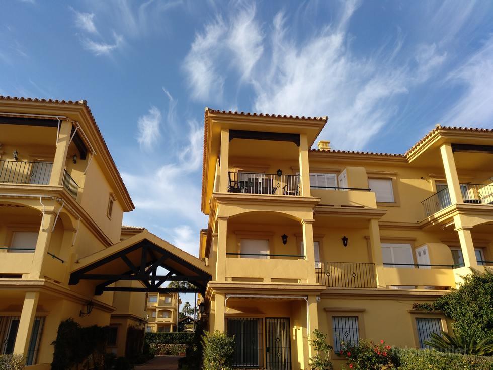 Apartamento en Novo Sancti Petri, Chiclana, Cádiz